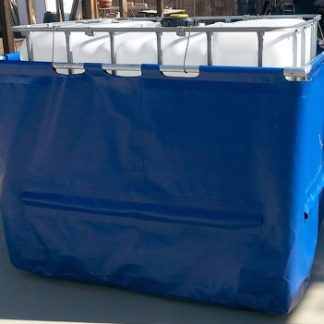 Gemrik Usa Tote Leak Containment System Wiley