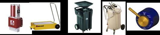 Waste Oil Equipment